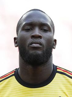 Romelu Lukaku of Belgium during the 2018 FIFA World Cup Russia group G match between Belgium and Tunisia at the Otkrytiye Arena on June 23 2018 in. World Cup 2018, Fifa World Cup, Luke Shaw, Manchester United, Ronaldo, Valencia, Russia, Medical, Martial