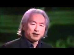 Showing His True Colors — Michio Kaku Explains the New World Order & How YOU Are a Terrorist!