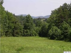 50 acres, barn/house, stream, division rights, near 29, $450,000