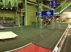 The Cheesy Poofs Team 254 2013 FRC