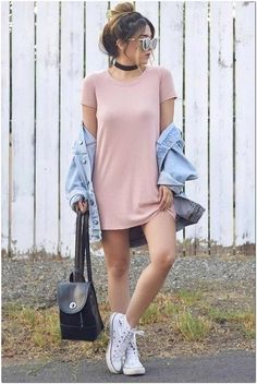 trendy birthday outfit for teens schools shoes Source by dakshitavats outfits for teens schools Spring Outfits Classy, Spring Outfits For School, Summer Outfits For Teens, Dresses For Teens, School Outfits, Fall Outfits, Spring School, Spring Summer, Spring Wear