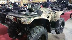 New 2016 Yamaha Kodiak 700 EPS Camo ATVs For Sale in North Carolina. ALL-NEW KODIAK 700 EPS Work, hunt or explore virtually anywhere, all-day long with the all-new soon-to-be-class-leading Kodiak 700.