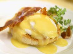 Hora de desayunar: huevos 'benedictine', paso a paso - Foto 1