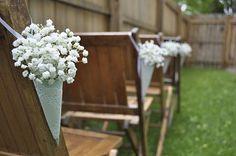 Jolies décorations napperons