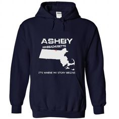 awesome ASHBY tshirt, hoodie. Never Underestimate the Power of ASHBY