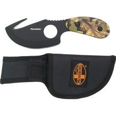 Mossberg Knives 6241 Guthook Skinner