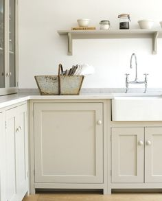 Devol Kitchens English Shaker Traditional Design Kitchen Simple Tudor Country Designer Spotlight Emily Henderson Inspiration 6