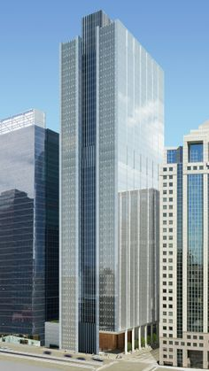 155 North Wacker, Chicago