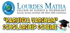 Looking for Karunya Varsham Scholarship Scheme 2016? Visit Yosearch for Scholarships Programs 2016 Eligibility, Application Form, Dates and more