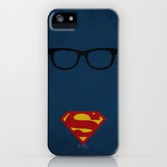 CLARK iPhone Case by PANDREAA - $35.00