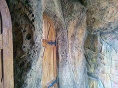 Отделка стен. Оригинальные изделия из бетона ручной работы.