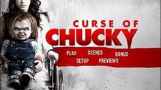 Curse of Chucky 2013 Horror Movie Chucky Horror Movie, Chucky Movies, Horror Movies, The Cure, Youtube, Movie Posters, Horror Films, Film Poster, Popcorn Posters