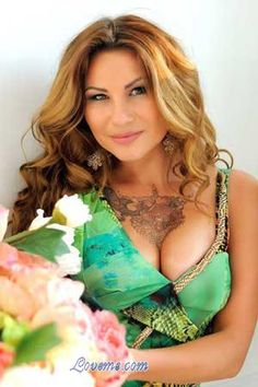 Database Pretty Ukrainian Women