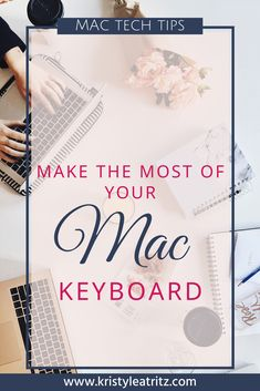 Learn how to use keyboard short-keys to copy and paste on your Mac. This way of copying and pasting allows you to copy and paste pretty much anything, anywhere! #mactips #mactipsandtricks #macdesktop #macbookpro Mac Laptop, Laptop Computers, Computer Keyboard, Mac Keyboard Shortcuts, Google Hacks, Mac Tips, Mac Desktop, Macbook Accessories, Entrepreneur Books