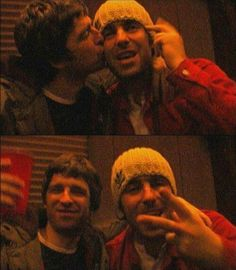 #noelgallagher #liamgallagher #brothers #oasis