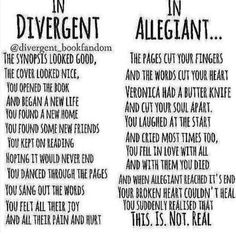 divergent four and tris relationship poems