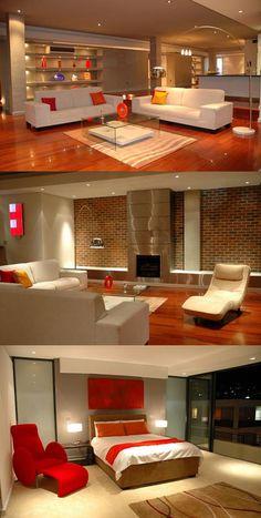 Apartment Interior Design   apartment-interior-design-2   Furniture & Bedroom & Outdoor Furniture ...