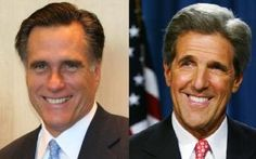 """Democrat Senator John Kerry who ran against President Bush in 2004, was MUCH more wealthy than Romney is right now.     Yet, the major """"news"""" networks have targeted Romney's wealth 13 times more than Kerry's!!   Such HYPOCRISY! In the media's eyes, it's okay to be rich, as long as you're a DEMOCRAT!"""