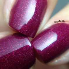 Pahlish Bespoke Batch Whisper with a Roar (released 6/7/15)