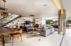 projeto casa condominio fernanda marques