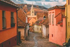 17 Colourful Towns And Cities To Visit In Europe! (5)