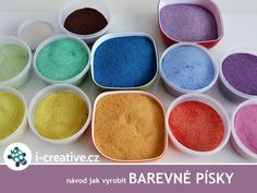 Barevné písky návod Diy And Crafts, Crafts For Kids, Preschool Activities, Kids And Parenting, Montessori, Origami, Children, Creative, How To Make