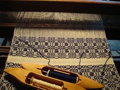 Weaving by meguin, via Flickr