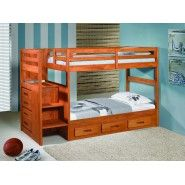 Just found the most perfect bed for my children