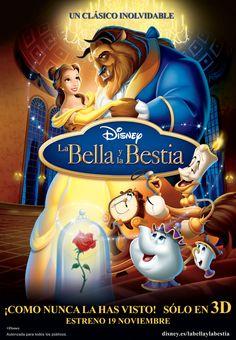 Mi peli favorita de Disney