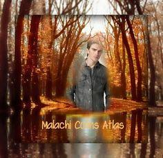 Malachi Atlas (Fall 2016)