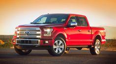 #Autos: Un inesperado problema para la nueva Ford F-150 http://jighinfo-autos.blogspot.com/2014/10/un-inesperado-problema-para-la-nueva.html?spref=tw
