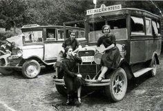 Greece Pictures, Old Pictures, Old Photos, Thessaloniki, Antique Cars, Monster Trucks, Macedonia, Black And White, Vintage