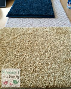 Mohawk SmartStrand Carpet & Make Room for Mo Webisodes #ShareMoLove #Shop - Momma T and Family