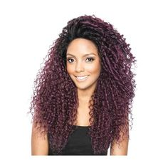 Isis Synthetic Lace Front Wig RCP 724 Brady