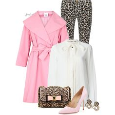 Girly and Chic