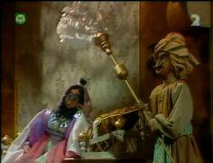 O Kalifovi bocianovi   1989, 30 min