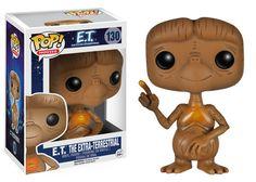 Pop! Movies: E.T. - E.T. | Funko