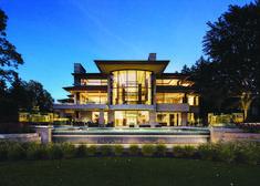 Arteva model home