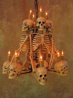 Couples Halloween, Fairy Halloween Costumes, Fete Halloween, Scary Halloween Decorations, Halloween Skeletons, Easy Halloween, Holidays Halloween, Halloween Horror, Dollar Store Halloween