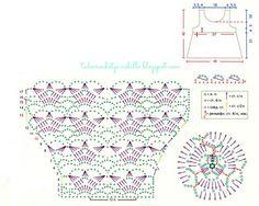 moldes-blusa-crochet.jpg (652×522)