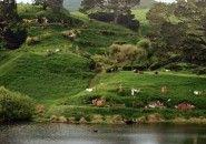 Nova Zelândia lança campanha associando o país à Terra Média