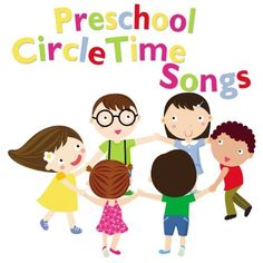 Amazon.com: Preschool Circle Time Songs: The Kiboomers