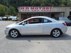 2006 Honda Civic EX for Sale in Kingsport, TN   $6,999
