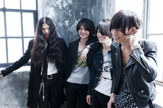 [Champagne]2013/7/16「MUSICA」2013年8月号 Rock Bands, Champagne, Japanese, Musica, Japanese Language