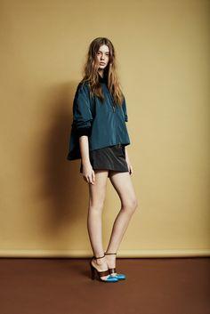 [No.28/39] LOUIS VUITTON 2014春夏プレコレクション | Fashionsnap.com