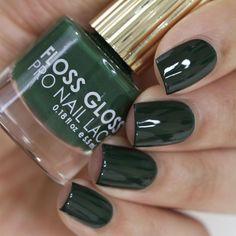 Floss Gloss - Night Palm