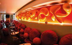 east - Bombay Lounge | Hamburg