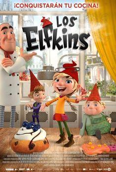 Durante más de 200 años , los Elfkins han vivido bajo tierra, pero un día Elfie, Kipp y Buck deciden subir a la superficie. Elf On The Shelf, Ronald Mcdonald, Holiday Decor, Fictional Characters, Movie, Dreams, Film, World, Underground Living