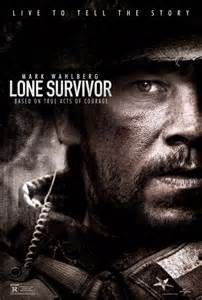 What a powerful movie! Went to a screening yesterday and haven't stopped thinking about it since. The true story of four Navy SEALS on a failed mission in Afghanistan is so compelling that I didn't breathe for two hours.