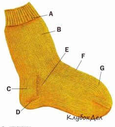 Knitting Socks, Crochet, Fashion, Socks, Tejidos, Bebe, Knit Socks, Moda, Fashion Styles
